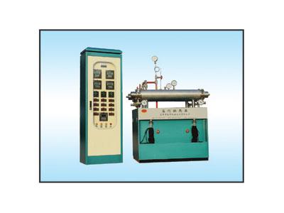 JHQ-Ⅱ监测换热器